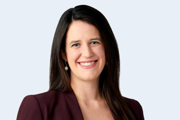 Virginia R. McCalmont