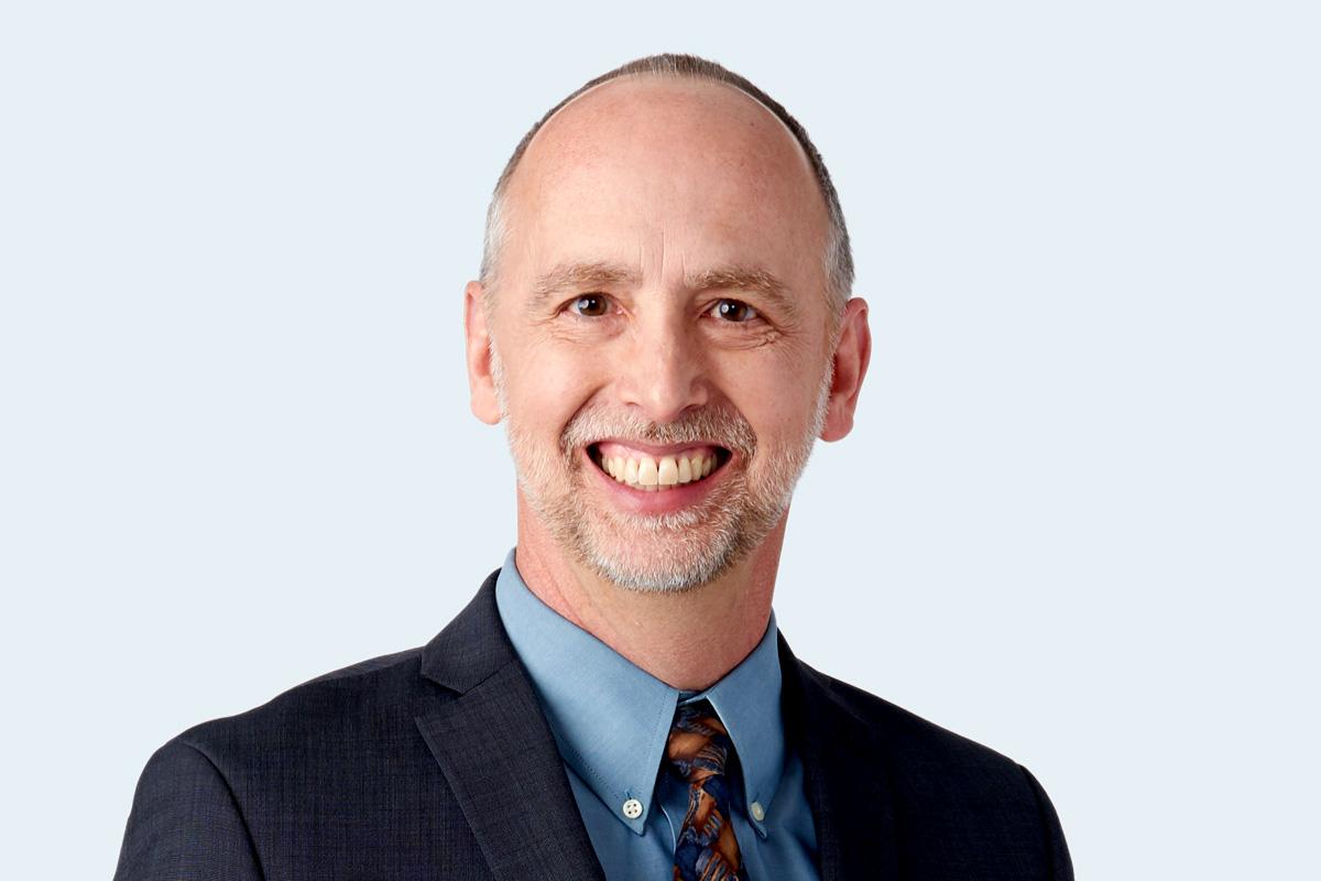 Daniel A. Tysver